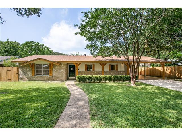 3001 Greenlawn Pkwy, Austin, TX 78757
