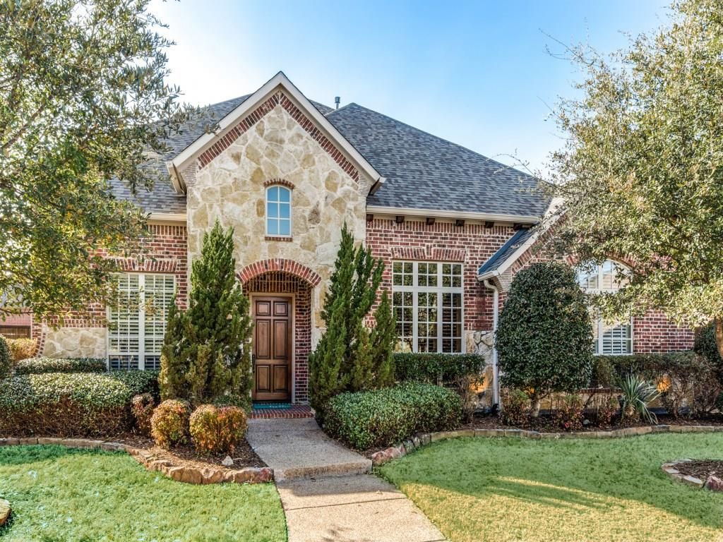 11819 Coronado Trail, Frisco, TX 75033