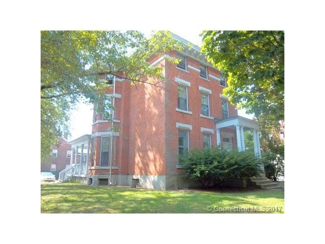 224 Wooster St #2R, New Haven, CT