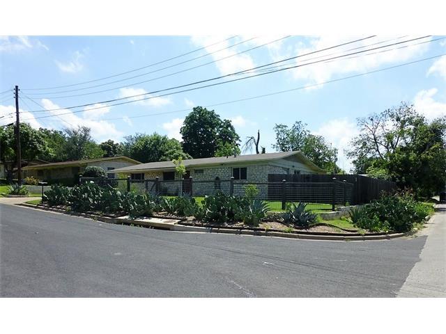 1801 Rhodes Rd, Austin, TX 78721