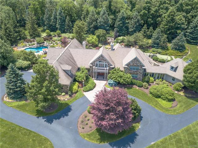 1858 Springwood Road, Lower Saucon Twp, PA 18015