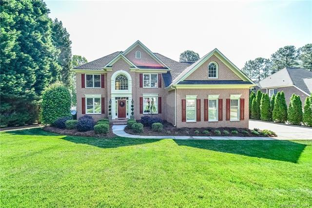 117 Stormy Pointe Lane 4, Mooresville, NC 28117