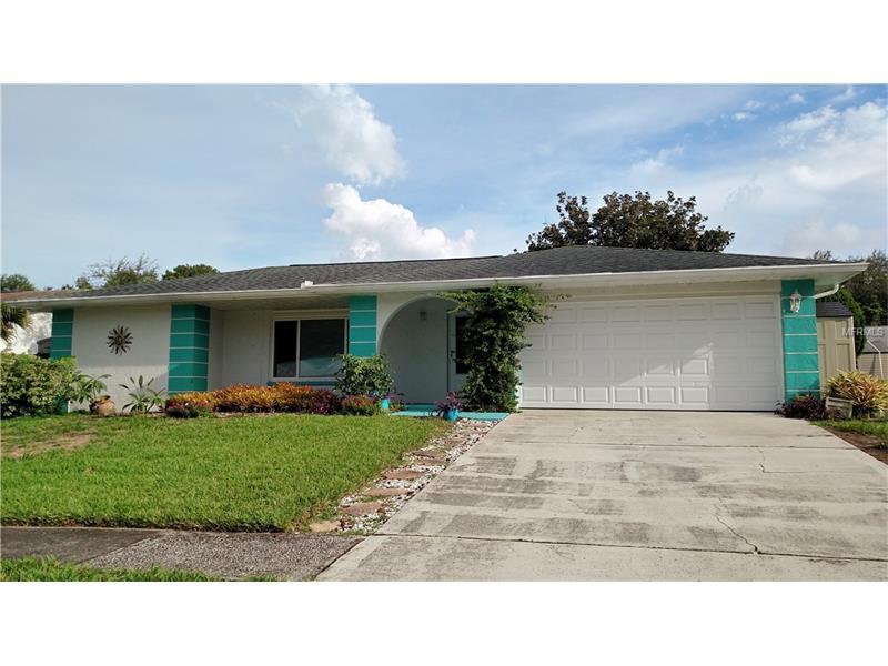 2753 BRATTLE LANE, CLEARWATER, FL 33761
