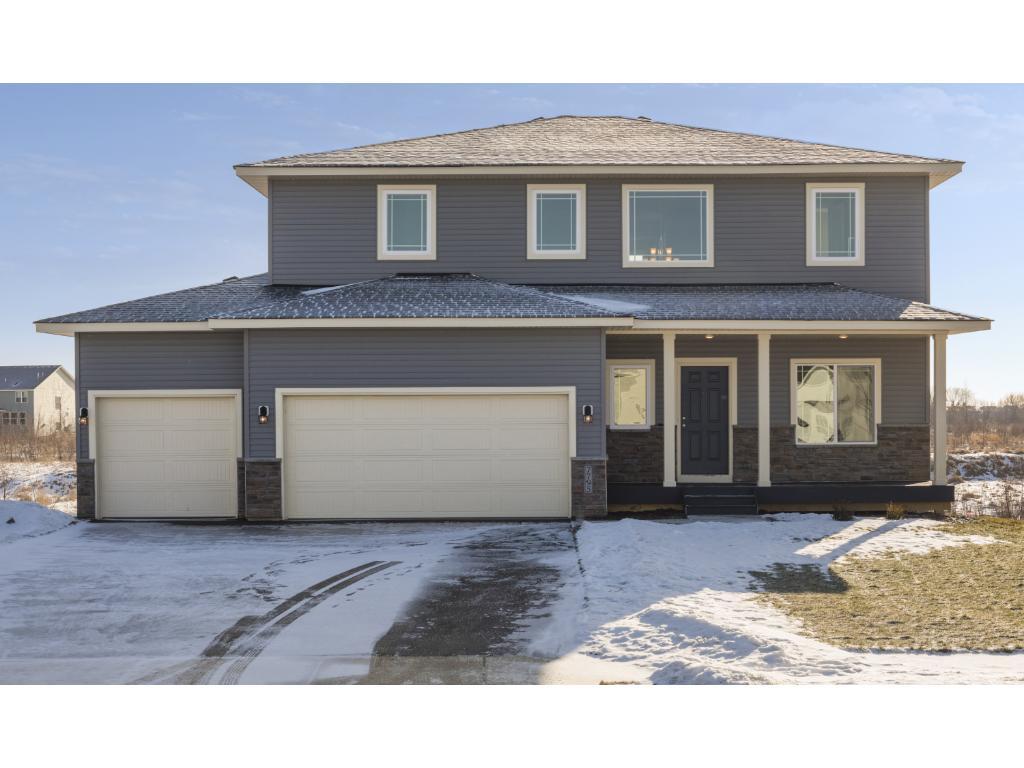 7730 Mackenzie Avenue NE, Otsego, MN 55301