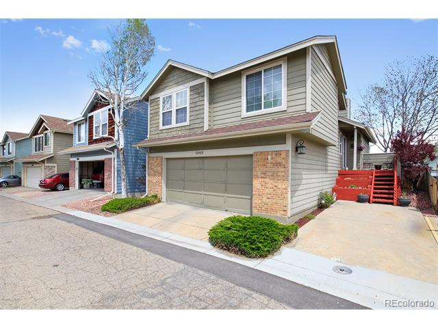10465 W 82nd Place, Arvada, CO 80005