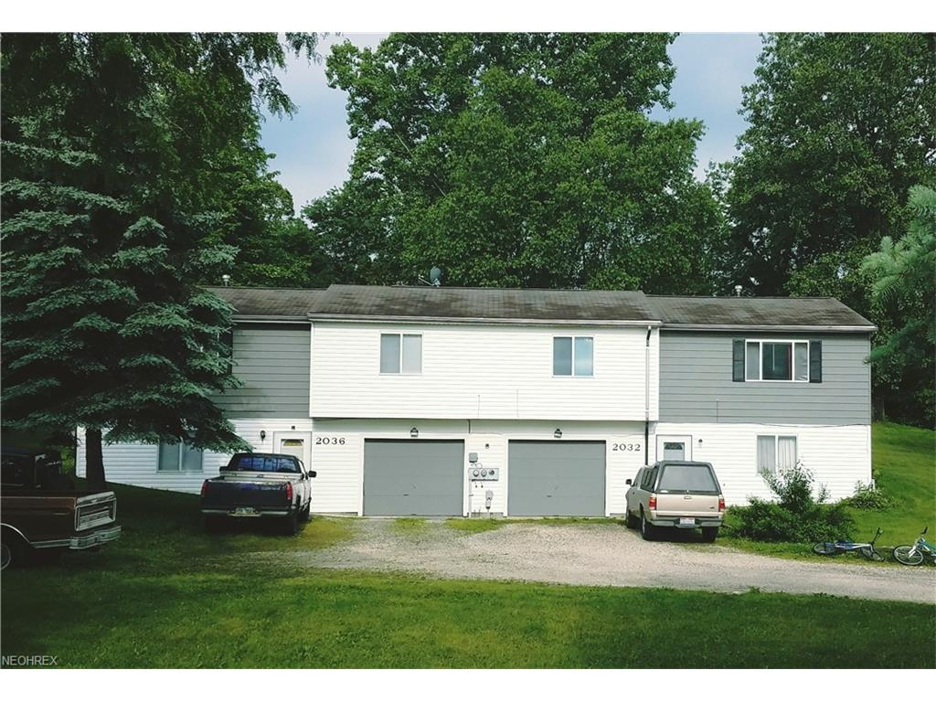 2032 Ayers Dr, Uniontown, OH 44685
