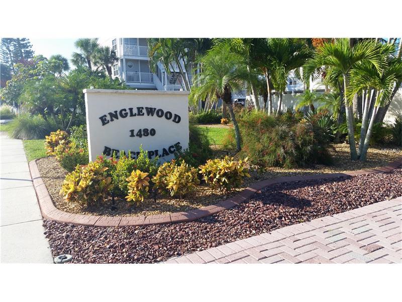 1480 GULF BOULEVARD 307, ENGLEWOOD, FL 34223