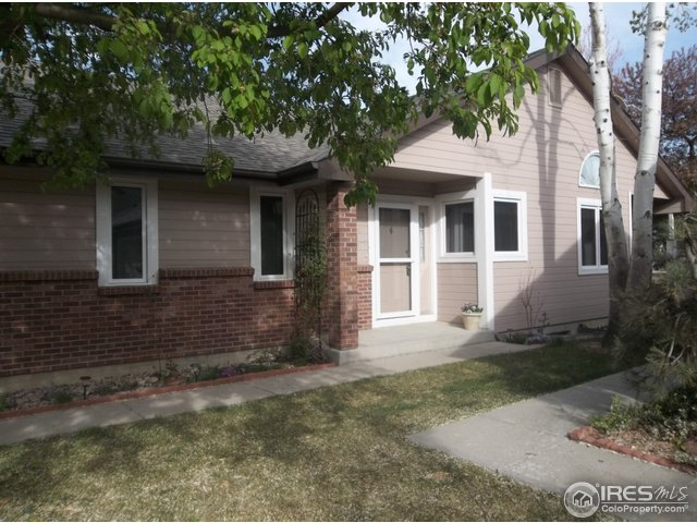 3500 Carlton Ave 30, Fort Collins, CO 80525