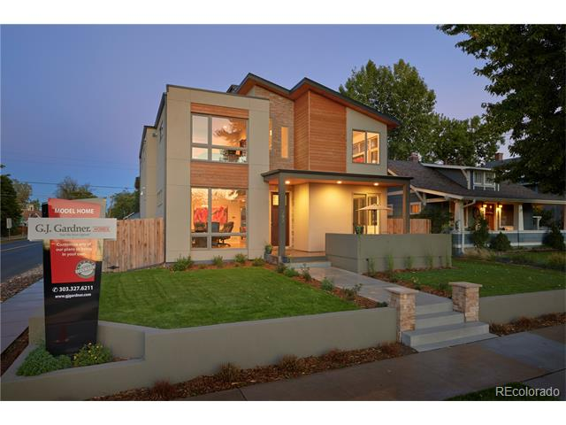 4567 N Yates Street, Denver, CO 80212