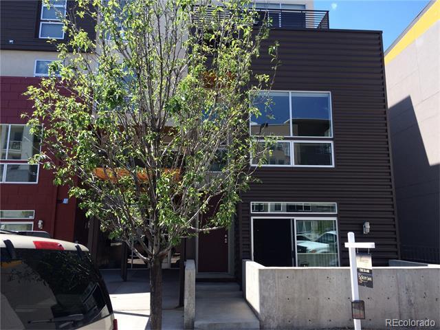 2650 W Front View Crest 100, Denver, CO 80211