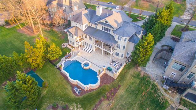 6521 Seton House Lane, Charlotte, NC 28277