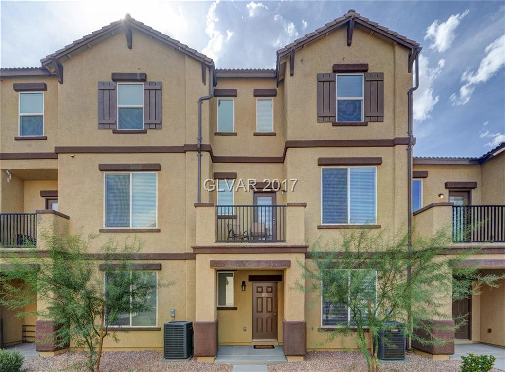4550 TOWNWALL Street, Las Vegas, NV 89115