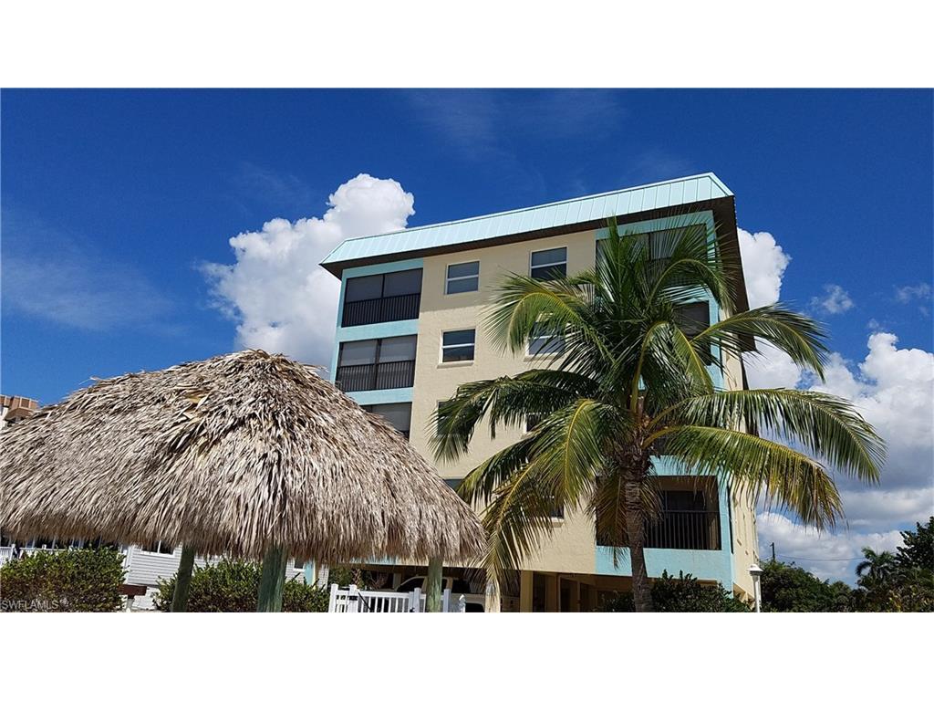 2924 Estero BLVD 202, FORT MYERS BEACH, FL 33931