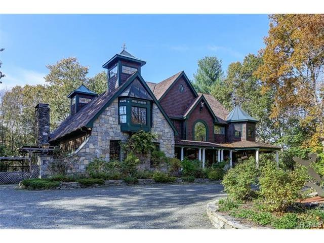 200 Croton Lake Road, Katonah, NY 10536
