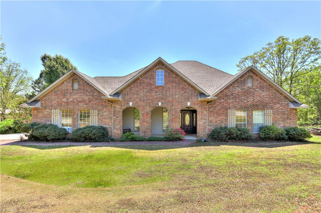 11380 E Bethel Road, Norman, OK 73026