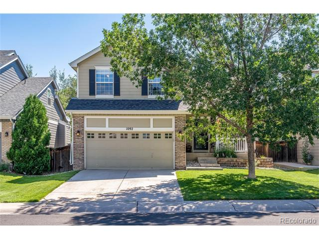 1092 Mulberry Lane, Highlands Ranch, CO 80129