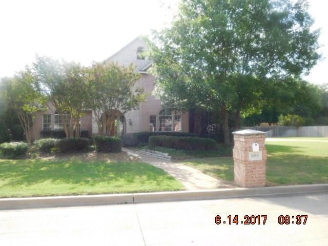 603 Morningside Drive, Southlake, TX 76092