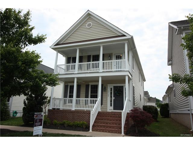 17162 Camellia Drive, Ruther Glen, VA 22546