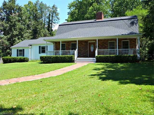 170 Probart Street, Brevard, NC 28712