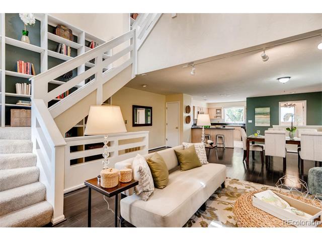 150 W Byers Place 5, Denver, CO 80223