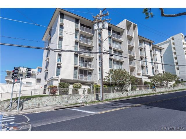 1440 Ward Avenue 407, Honolulu, HI 96822