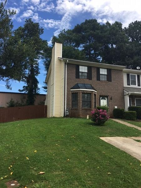 1443 Springleaf Circle, Smyrna, GA 30080