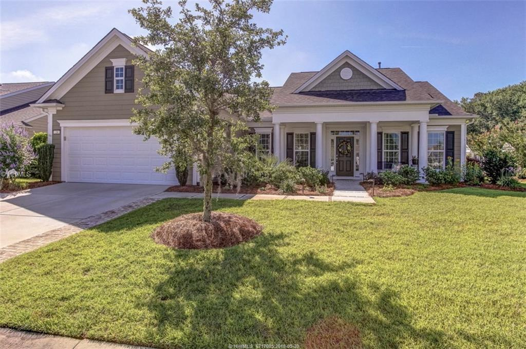 24 Shearwater Point DRIVE, Bluffton, SC 29909