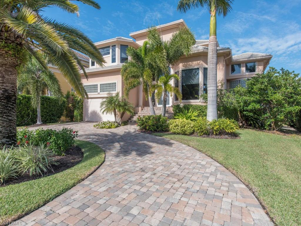 287 Egret AVE, NAPLES, FL 34108