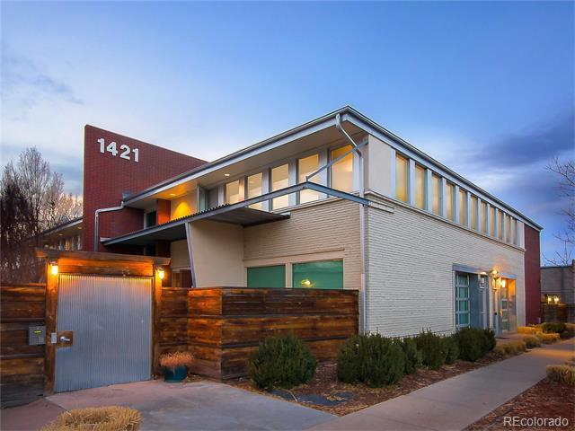 1421 Oneida Street 8, Denver, CO 80220
