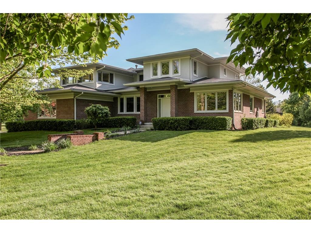 7207 Chablis Court, Indianapolis, IN 46278