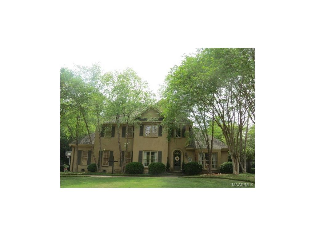 3014 BOXWOOD Drive, Montgomery, AL 36111