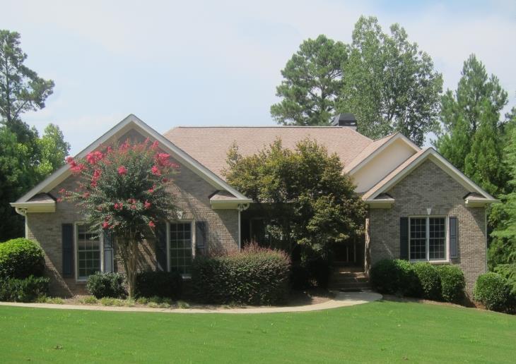 2661 CLUB Drive, Greensboro, GA 30642