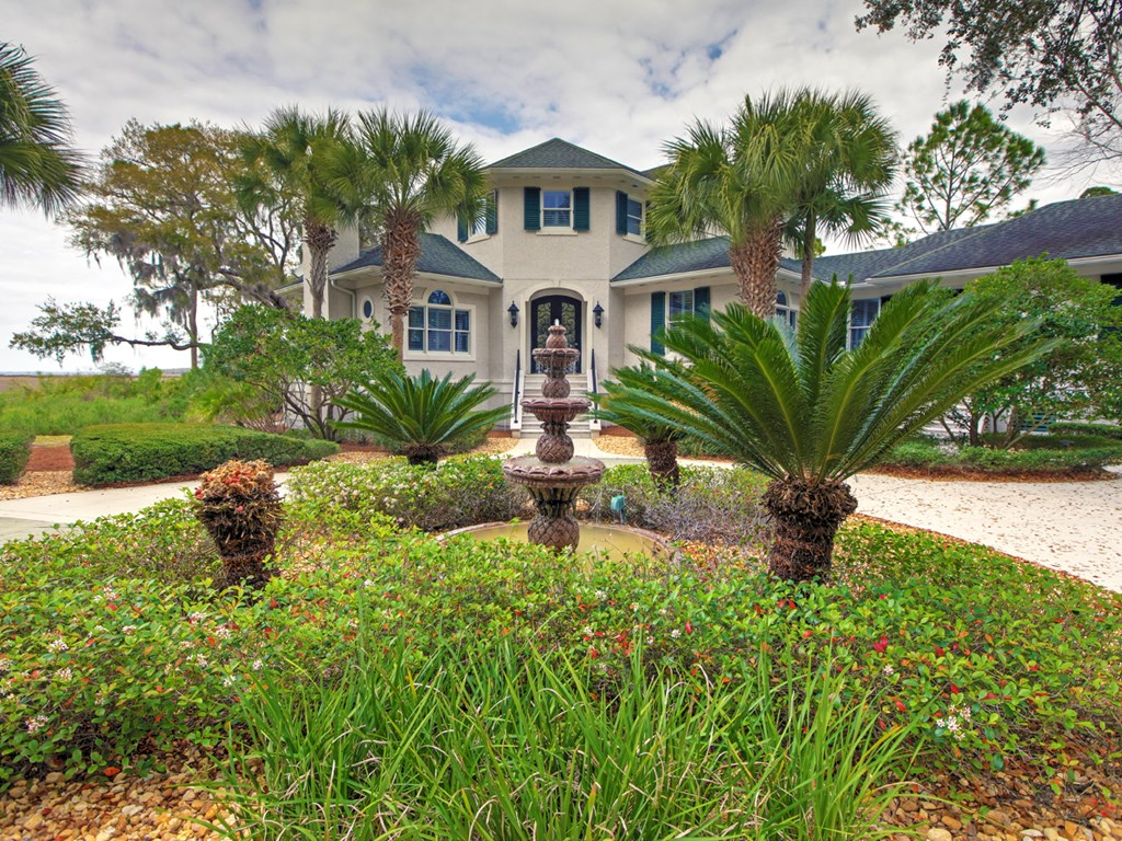 7 SOUND POINT PLACE, Amelia Island, FL 32034
