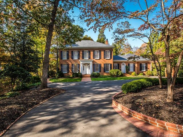 3811 Bonwood Drive, Charlotte, NC 28211