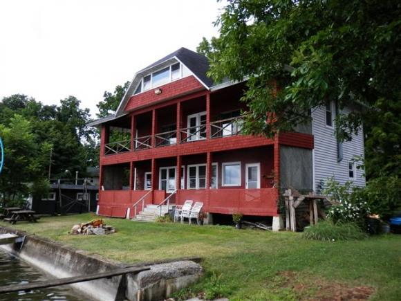 2277 Lake Road Spur, Seneca Falls, NY 13148