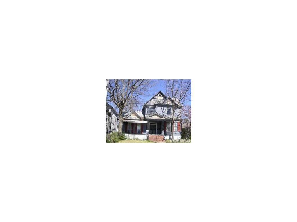 439 FINLEY Avenue, Montgomery, AL 36104