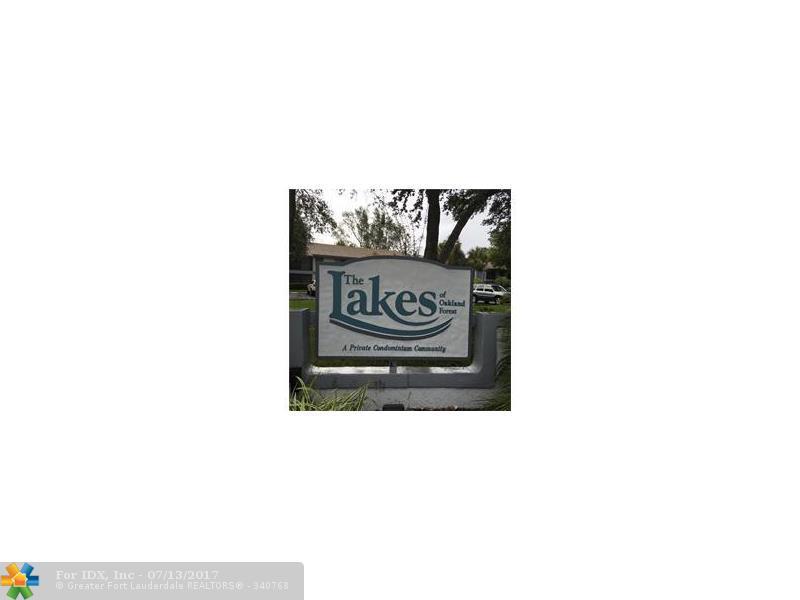 2765 S Oakland Forest Dr 101, Oakland Park, FL 33309