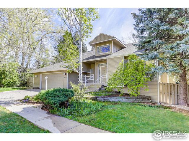 3700 Wonderland Hill Ave, Boulder, CO 80304