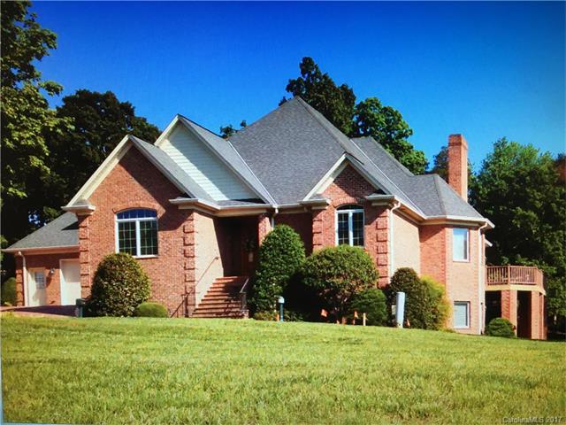 3786 Sarazen Court NE, Conover, NC 28613