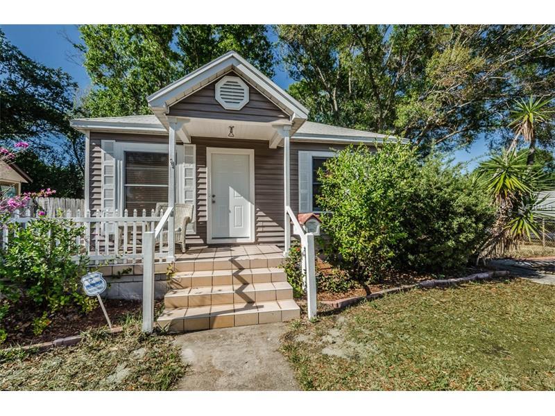 5501 5TH AVENUE N, ST PETERSBURG, FL 33710