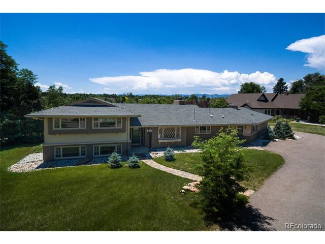 1845 S Manor Lane, Lakewood, CO 80232