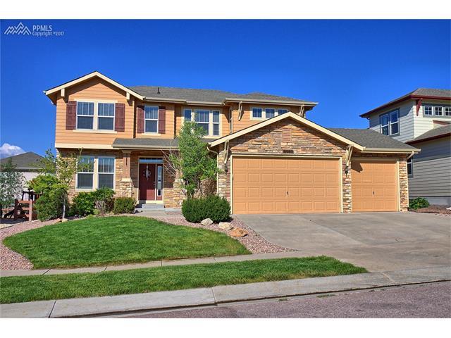 9080 Sky King Drive, Colorado Springs, CO 80924