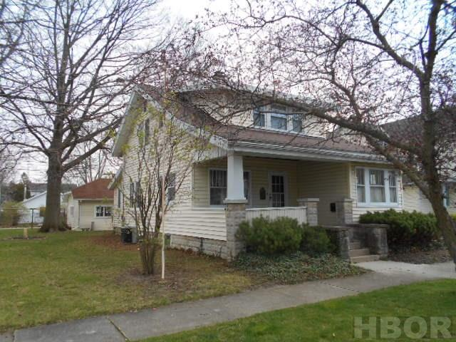 A Rooney & Associates listing. Possible investment opportunity. This 3 bedroom bath and a half home is ready for your personal touch. Contact listing agent Kent Hilty (419-348-8691) for additional details. Being sold as-is.