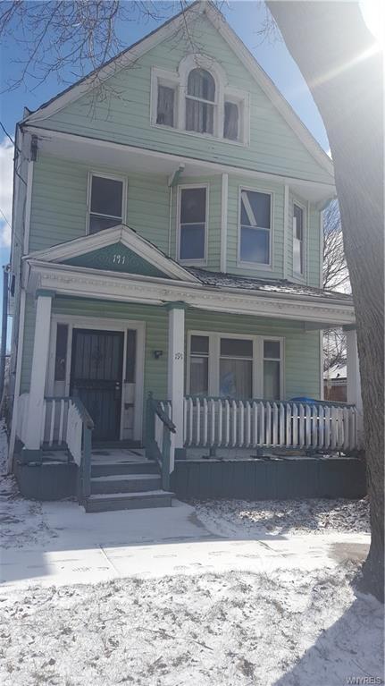 191 Orange Street, Buffalo, NY 14204