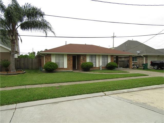5717 FLAGLER Street, Metairie, LA 70003