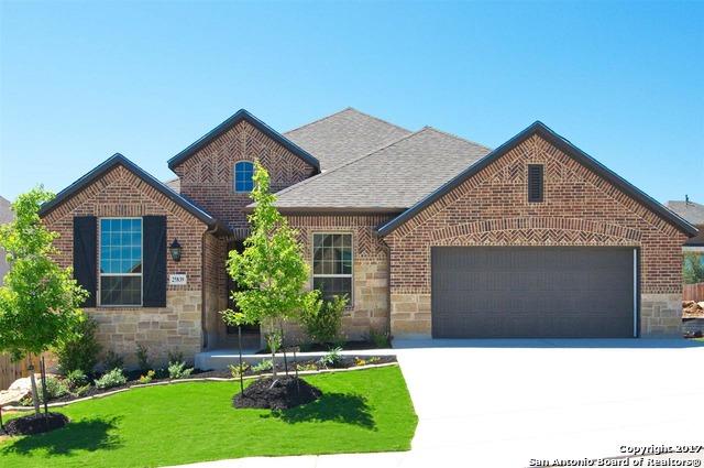 25839 Warbler View, San Antonio, TX 78255