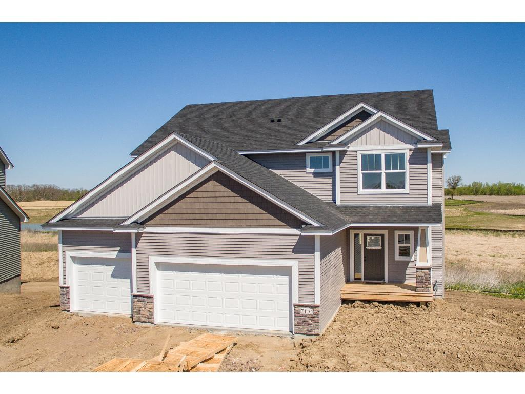 7110 208th Place N, Forest Lake, MN 55025