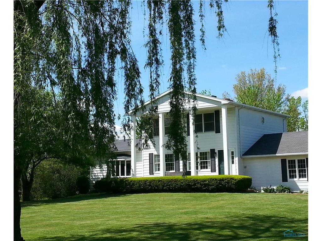 15026 Five Point Road, Perrysburg, OH 43551