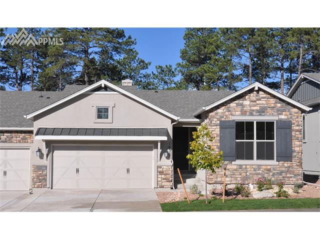 16352 Woodward Terrace, Colorado Springs, CO 80921