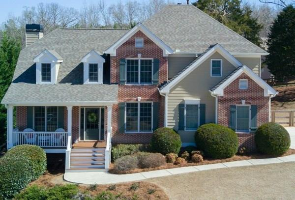 6290 Manor Estates Drive, Cumming, GA 30028